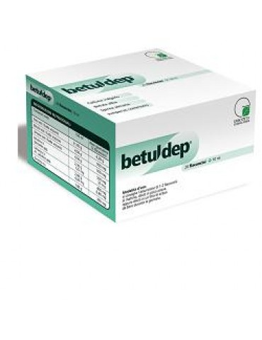 BETULDEP 20F 10ML