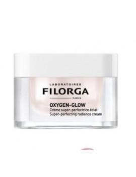 Filorga Oxygen Glow Crema Super Perfezionatrice Illuminante 50 ml