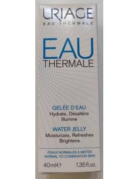 Uriage Eau Termale Gel Idratante Acqua 40 ml