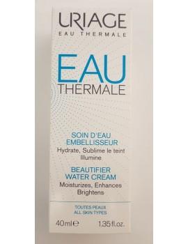Uriage Eau Thermale Crema Illuminante Acqua 40 ml