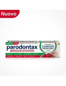 Parodontax Complete Protection Cool Mint Dentifricio 75 ml