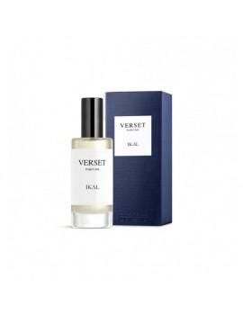 Verset Eau De Parfum Ikal 15 ml