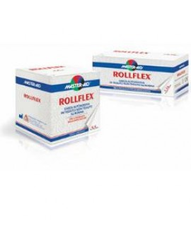 Master-Aid Rollflex m 5x2,5 cm