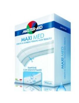 Master-Aid Maxi Med Cer 50x80