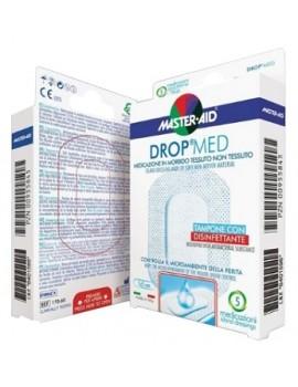 Master-Aid Drop Med 7x5 5 Pezzi