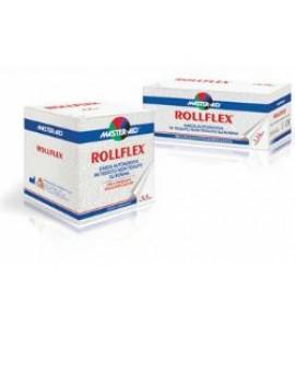 Master-Aid RollFlex Metri 10x10cm.