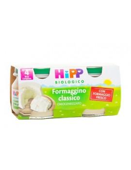 Hipp Formaggino classico 2x80 g